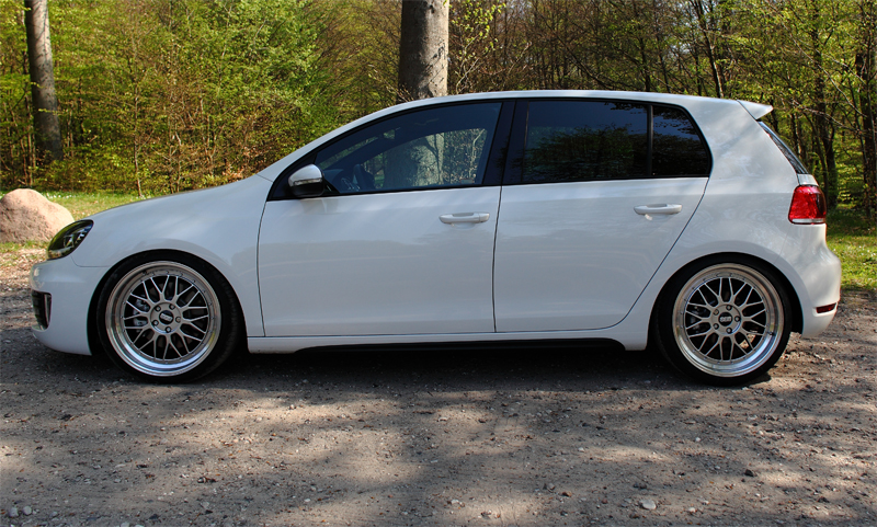 2011 CW GTD VW GTI MKVI Forum Golf R